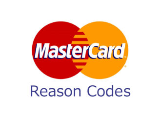 Мастеркард коды причин возврата (Reason Code)