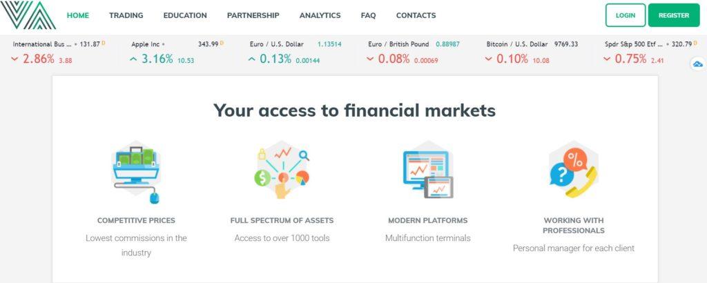 Comax Invest