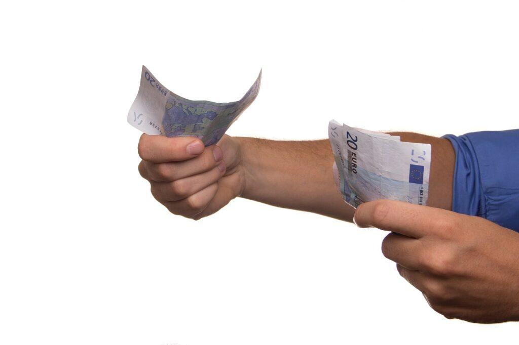 отток частного капитала