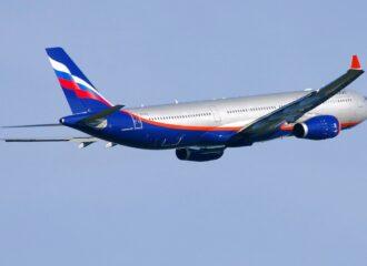 самолет москва минск